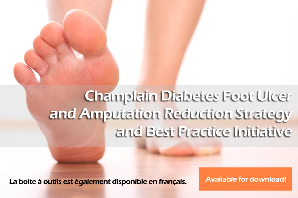 Click on the banner to download foot care tool box.