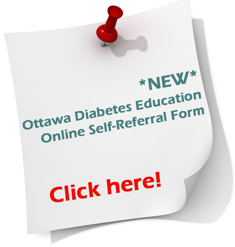 Ottawa self-referral form